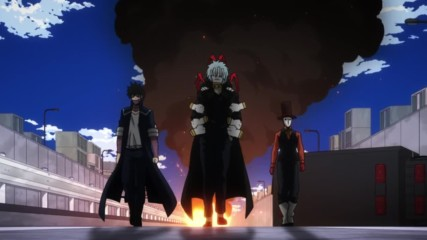 Boku no Hero Academia s4 - 15 ᴴᴰ