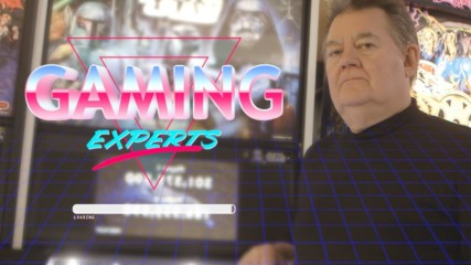 Game Experts: The Legendary Voice of Mortal Kombat