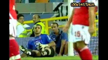 Sporting Lisbon vs Braga 1:2 Highlights