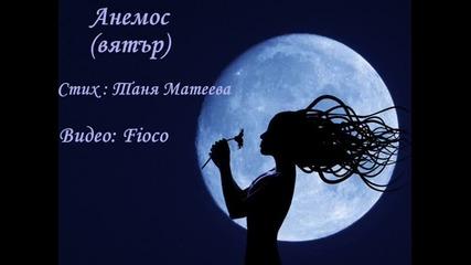 Анемос - Таня Матеева