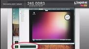 Как работи Pc с 24gb Ddr3 Value Ram