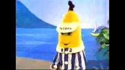 Bananas In Pijamas