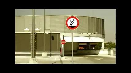 +текст Графа, Сантра feat. Спенс - Тяло в тяло ( H D)