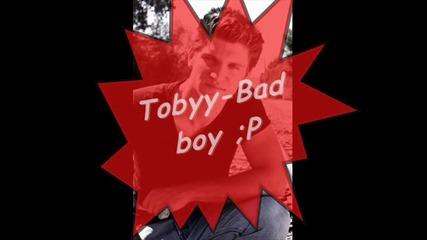 Toby-bad boy ;*