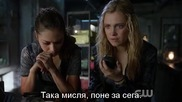 The 100 сезон 2 епизод 11 Бг субтитри / The 100 season 2 episode 11 bg sub