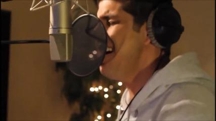 Ellie Goulding - Lights (rendition) by Somo