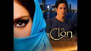 Песен от филма Клонинг - El Clon 2010