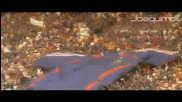K naan - Wavin Flag - South Africa Fifa World Cup 2010 Official Theme Song