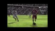 Fifa 08 Skills