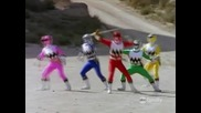 Power Rangers Lost Galaxy - 22