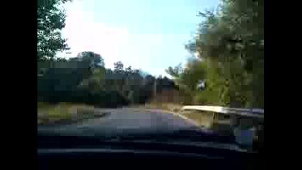 сивик Д15 на газ