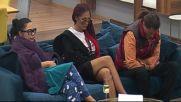 Ексклузивно: Big Brother наказа съквартирантите заради Емануела и Златка 16.11.2018