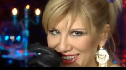 Нелина - Бял Мерцедес ( remix ) Tv version
