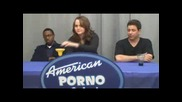 Пародия - American Porno Idol
