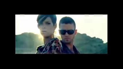 Rihanna - Rehab Official Video [high Quality]