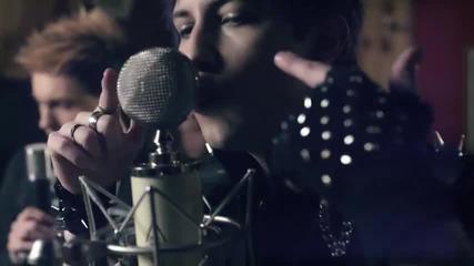 B.a.p - _one Shot_ Chad Future English Remix Feat. Drew Ryan