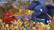 Джунглата разказва: Размисли за злото (по мотиви от латиноамериканска приказка) (2002) Tv Rip Бнт 2