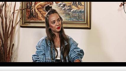 """""""Животът е хубав"""" - гост актрисата Яна Кузова"""