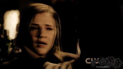 The Vampire Diaries || Всички са мъртви ||