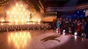 Nancy and Artems Samba to Shake Your Bon-bon by Ricky Martin
