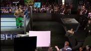 The History of W W E 12 - Part 10 - Smackdown vs Raw 2009