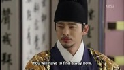 [eng sub] The King's Face E19