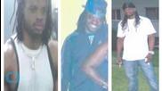 Ex-Con Captured After 2-Day Manhunt