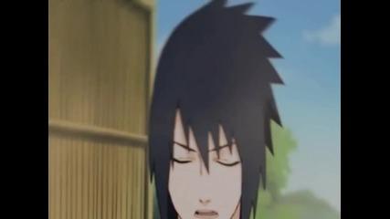 Sasuke Uchiha - Heartbreaker... /collab with Ralifen/