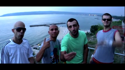 Anturaj ft. Dreben G - Edinstveno Vuv Varna(official video)