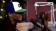 Интервю с T.i. в радио Hot97