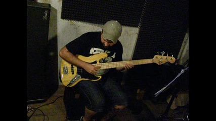 Fender Jazz Bass Replica Review 2
