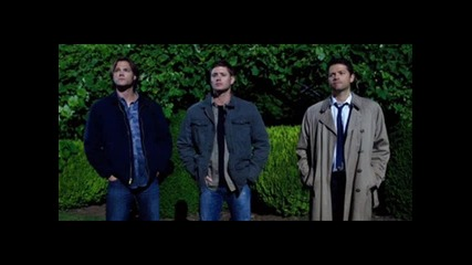 The Vapmire Diaries and Supernatural