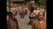 Шогун (1980): Филм Първи, Част 3