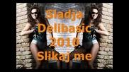 Sladja Delibasic - 2010 - Slikaj me
