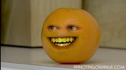 The Annoying Orange: Grandpa Lemon