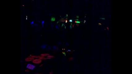 Vesselin @ Exclusive, Haskovo 21.03.08