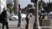 Да откраднеш пари от бездомник - експеримент