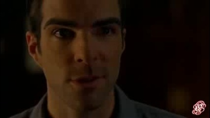 This is Sylar !!!