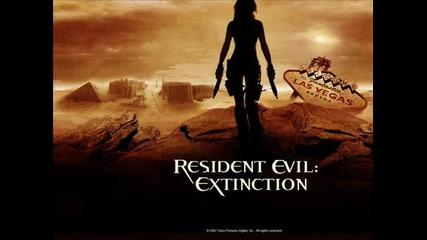 Resident Evil Soundtrack Convoy - Charlie Clouser