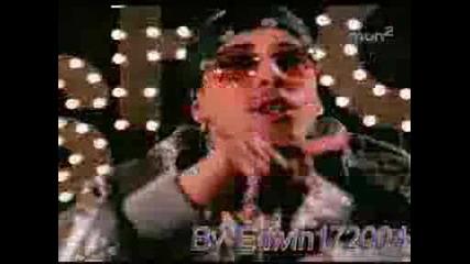 Mayor Que Yo - Baby Ranks Daddy Yankee