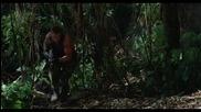 Хищникът - Бг Аудио ( Високо Качество ) Част 3 (1987)
