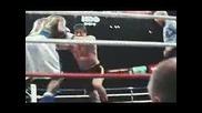 Three 6 Mafia - It`s a Fight [ Роки духът на шампиона]