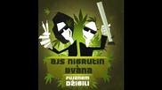 Ajs Nigrutin & Bvana - Fujznem Dzigili 2009 (serbian Rap)
