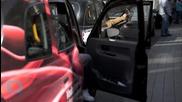 Black Cabs Bring London to Standstill