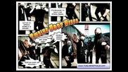 Twelve Foot Ninja - Portrait N1