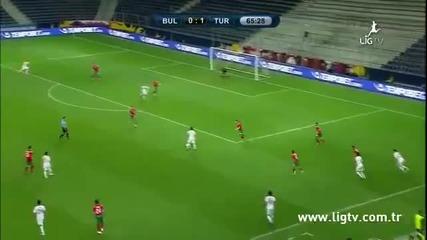 България 0 : 2 Турция 29.05.2012 Целият Мач