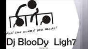 Dj Bloody Ligh7 Practice 5