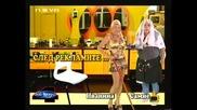 Бай Брадър 4 - Иванина и Самие [smex] -=господари на ефира 22.10.2008=-