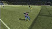 Fifa 12 _ Goals Compilation