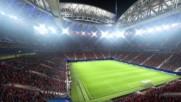 Ето как ще изглежда стадиона за Fifa World Cup Russia 2018